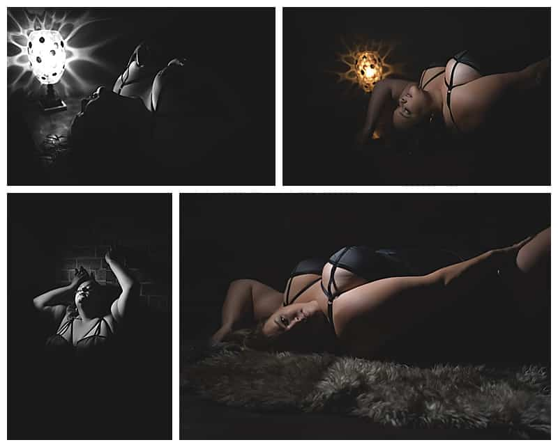 curvy girl, boudoir, ft wayne, lingerie, empowerment photoshoot, sexy pictures, confident women, plus size boudoir
